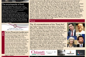 Italian Weekly Wine News N. 209