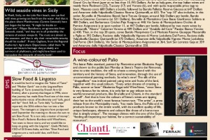 Italian Weekly Wine News N. 211
