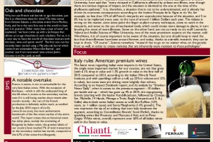 Italian Weekly Wine News N. 212