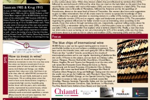 Italian Weekly Wine News N. 213