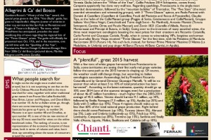 Italian Weekly Wine News N. 214
