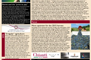 Italian Weekly Wine News N. 217