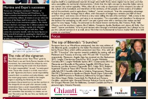 Italian Weekly Wine News N. 222
