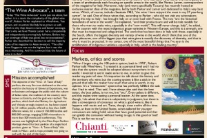 Italian Weekly Wine News N. 223