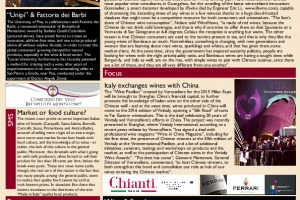 Italian Weekly Wine News N. 224