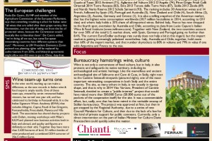 Italian Weekly Wine News N. 225