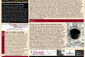 Italian Weekly Wine News N. 226