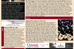 Italian Weekly Wine News N. 227