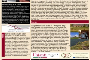 Italian Weekly Wine News N. 232