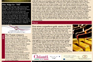 Italian Weekly Wine News N. 233