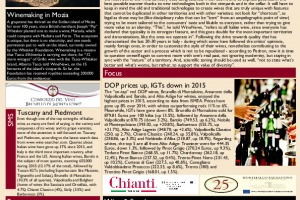 Italian Weekly Wine News N. 235