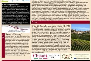 Italian Weekly Wine News N. 238