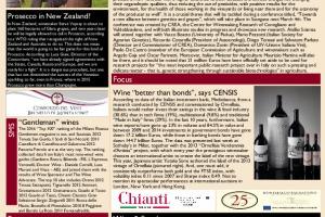 Italian Weekly Wine News N. 239