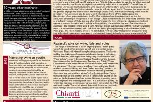 Italian Weekly Wine News N. 240