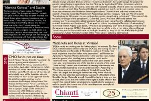 Italian Weekly Wine News N. 241