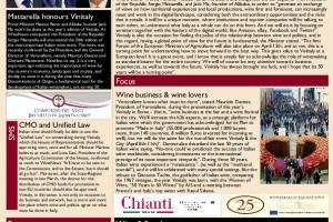 Italian Weekly Wine News N. 242