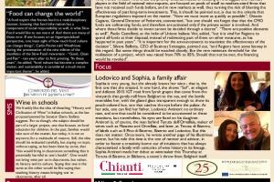 Italian Weekly Wine News N. 244