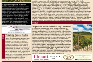 Italian Weekly Wine News N. 245