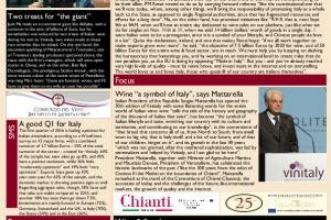 Italian Weekly Wine News N. 246