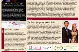 Italian Weekly Wine News N. 247