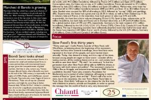 Italian Weekly Wine News N. 249