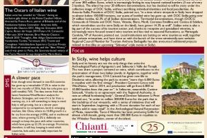 Italian Weekly Wine News N. 250