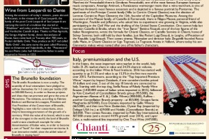 Italian Weekly Wine News N. 251