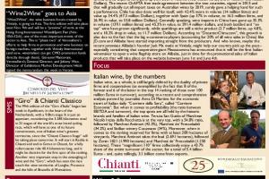 Italian Weekly Wine News N. 252