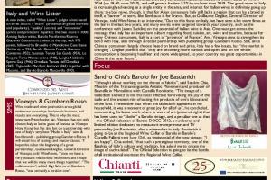 Italian Weekly Wine News N. 254