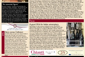 Italian Weekly Wine News N. 255