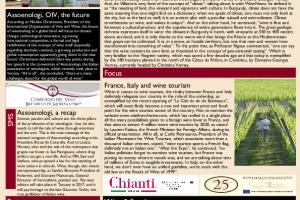 Italian Weekly Wine News N. 256