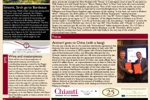 Italian Weekly Wine News N. 257