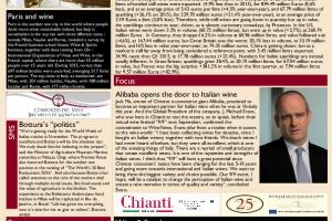 Italian Weekly Wine News N. 258