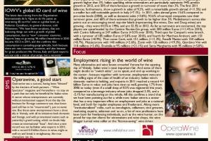 Italian Weekly Wine News N. 25