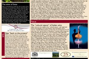 Italian Weekly Wine News N. 260