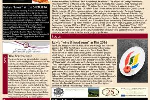 Italian Weekly Wine News N. 264
