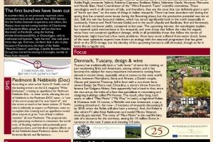 Italian Weekly Wine News N. 265