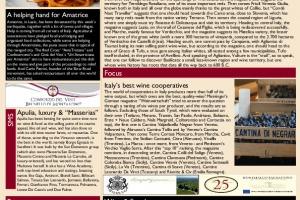 Italian Weekly Wine News N. 267