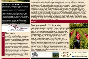 Italian Weekly Wine News N. 268