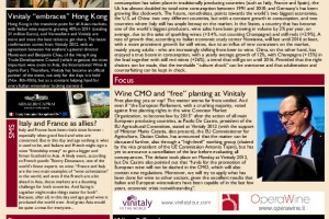 Italian Weekly Wine News N. 26