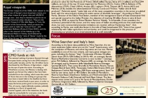 Italian Weekly Wine News N. 270