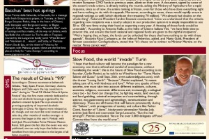 Italian Weekly Wine News N. 272