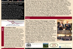 Italian Weekly Wine News N. 274