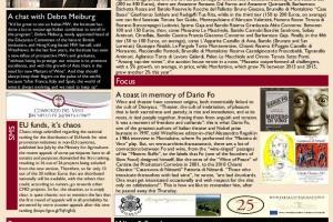Italian Weekly Wine News N. 276
