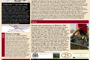 Italian Weekly Wine News N. 277