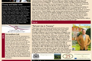 Italian Weekly Wine News N. 280