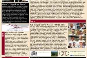 Italian Weekly Wine News N. 281