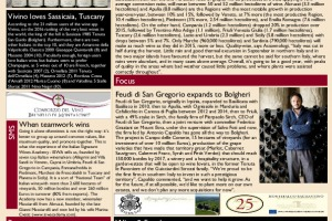 Italian Weekly Wine News N. 282