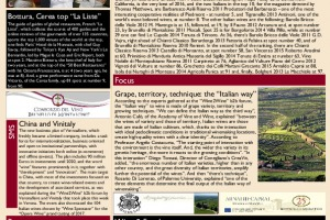Italian Weekly Wine News N. 284