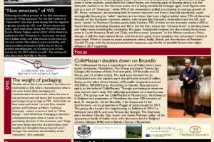 Italian Weekly Wine News N. 285